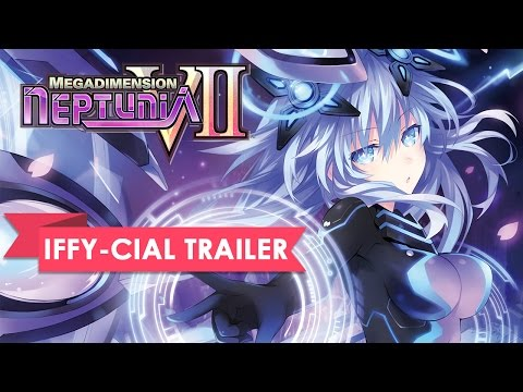 Megadimension Neptunia VII Iffy-cial Announcement Trailer thumbnail
