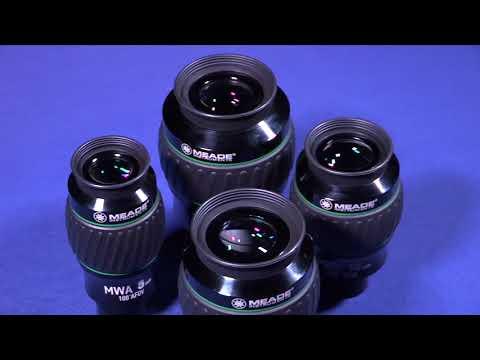 Meade Instruments- Eyepieces