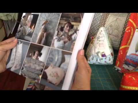 Club de Libros: Libros sobre Muñecos, Bolsas, Cojines y más Manualidades!