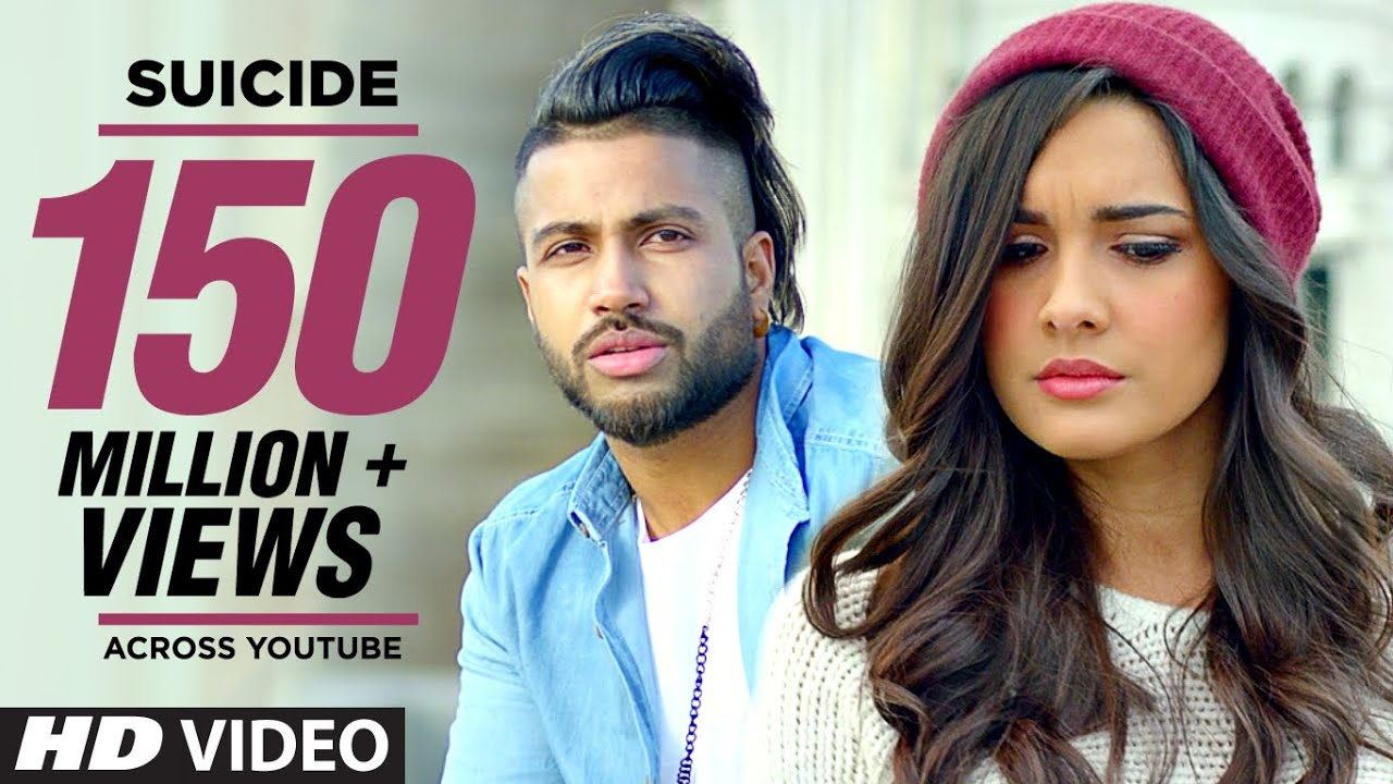 Sukhe SUICIDE Full Video Song | T-Series | New Songs 2016 | Jaani | B Praak  downoad full Hd Video