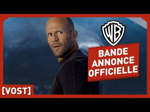 En eaux troubles Warner Bros. France