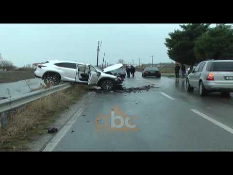 Tragjedia ne Shkoder   ABC News Albania