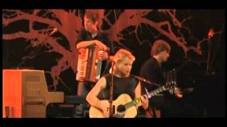 ANE BRUN-Humming one of your songs (Live 2009)