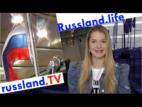 Russland plötzlich Mainstream-Hit? [Video]