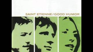 "Saint Etienne ""Wood Cabin"""