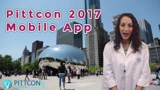 This Week at Pittcon - Mobile App
