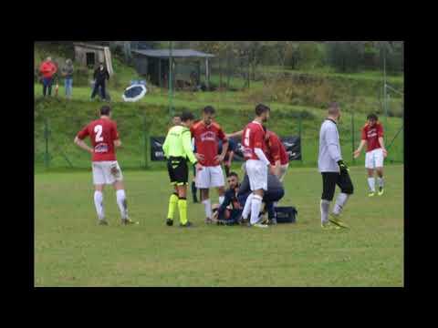 immagine di anteprima del video: Capanne Calcio - Fornacette 0 - 0, gli highlights