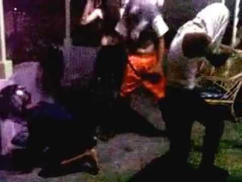 Harlem Shake (Anak Kodam)