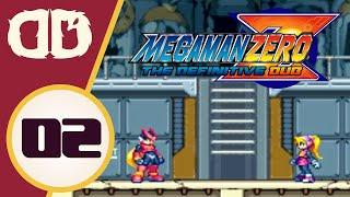Mega Man Zero TDD S01E02: The Last Hope