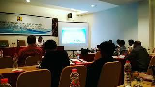 KPS Tanggara Ikuti Acara Pertemuan Monitoring BBWS Pompengan Jeneberang