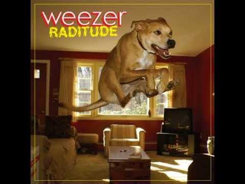 Weezer - I'm Your Daddy (Alternate Version)