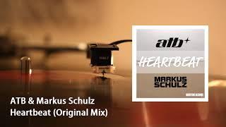 ATB & Markus Schulz   Heartbeat (Premiere Single) 2019