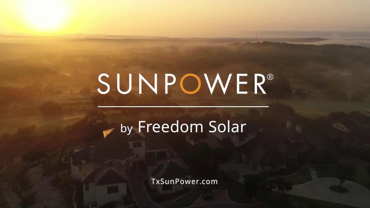 Willie Nelson for Freedom Solar