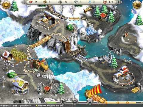 Viking Saga 3: Episches Abenteuer