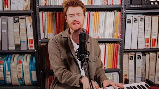 FINNEAS   I Lost A Friend   6192019   Paste Studios   New York, NY