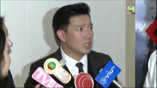 電影特攻 (03/24/16) - 黃秋生與杜汶澤破冰合演新戯