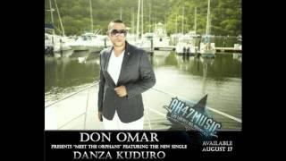 Don Omar   Danza Kuduro Ft. Lucenzo