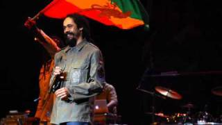 Damian Marley Live At Madison Wisconsin 25 April 2005 - 03 MORE JUSTICE .wmv