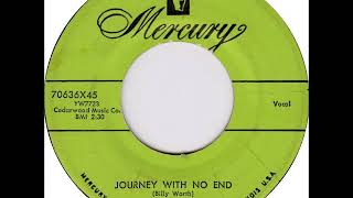 Johnny Horton - Journey With No End