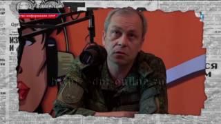 Снайперы из США и наемники из Польши на Донбассе: новые сказки Басурина — Антизомби, 14.10