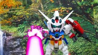 SDガンダムAGE-2:GundamStopMotion