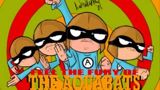 The Aquabats -The Fury of The Aquabats - Full Album