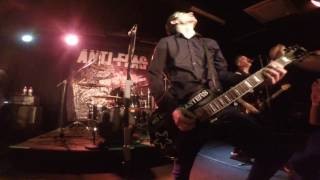 Anti Flag - This Is The End For You My Friend (LIVE @ SG)