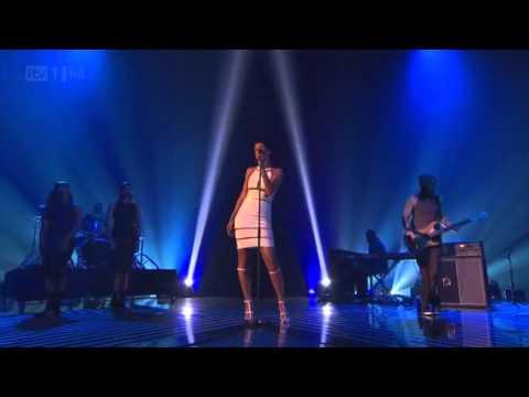 Rihanna - Stay   Live @ X Factor UK Final