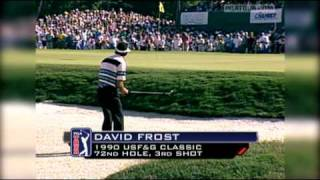 Top 10 clutch hole outs for victory on the PGA TOUR