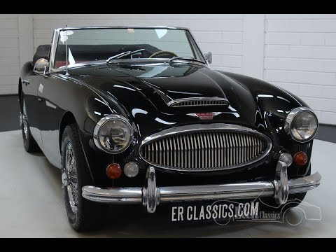 1966 Austin-Healey 3000 Mark III (CC-1344046) for sale in Waalwijk, Noord Brabant