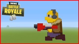 Fortnite Pixel Art Facile Fortnite 3 5 Hack
