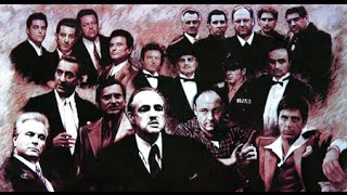 Gangsters in Movies
