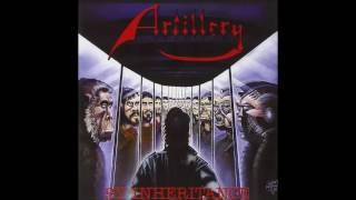 Artillery- Don't Believe SUBTITULADO