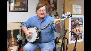 Gold Tone CC Banjitar or guitar banjo