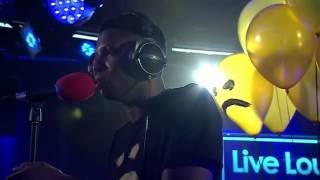 Gallant - Bourbon, Closer & Weight In Gold (Live at BBC Radio 1 & 1Xtra Live Lounge)