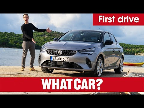 2020 Vauxhall Opel Corsa review – the best small car? | What Car?