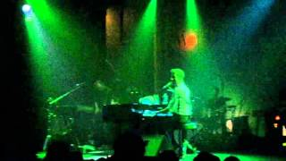 Andrew McMahon - Black and White Movies