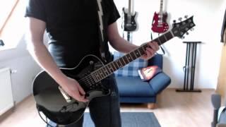 Boysetsfire  - Empire (Guitar Cover)