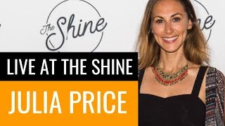 Live at The Shine | Julia Price | Painkiller