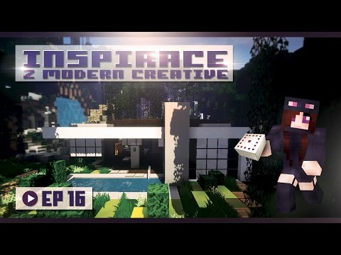 Inspirace z Modern & Fantasy Creative  | EP16 - Jungle house