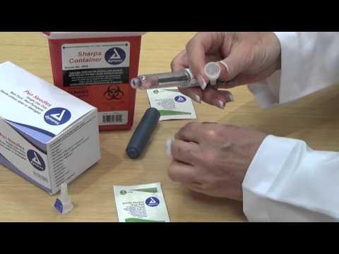 Zubereitungen nicht-insulinabhängiger Diabetes mellitus