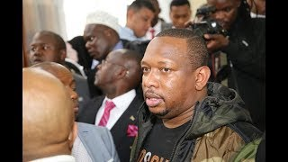 Pressure mounts on Sonko as Nairobi MCAs set to hold a special sitting to discuss Anne's nomination