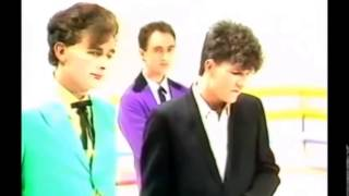 Split Enz -- I Hope I Never