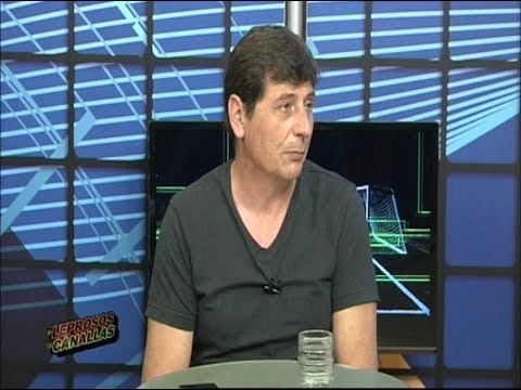 Contamos con la visita de Antonio Marvelli e Iván Moreno y Fabianesi