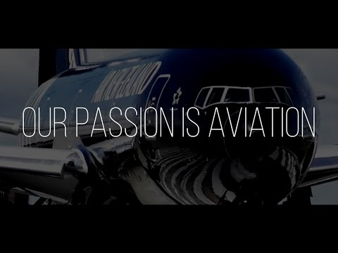 Our Passion is Aviation   A Short Film
