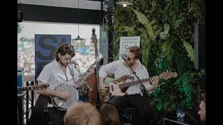 Mumford & Sons — Guiding Light (live And Acoustic At Rock Werchter)