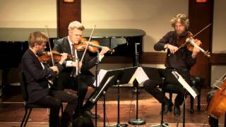 Digital Press Kit | Danish String Quartet | Kirshbaum
