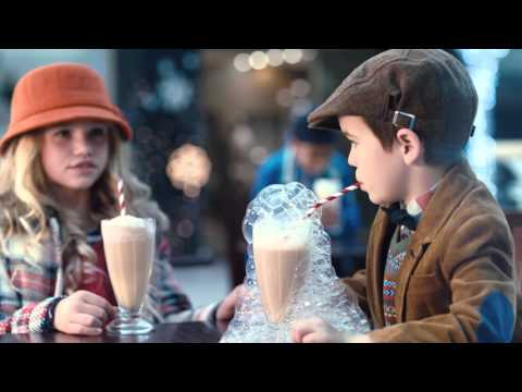 intu Commercial (2015 - 2016) (Television Commercial)