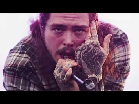 Post Malone-Rockstar