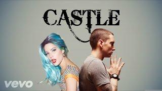 Halsey feat. Eminem - Castle (REMIX)